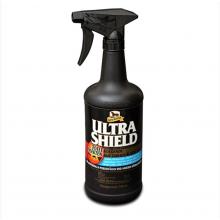 Spray przeciw owadom...