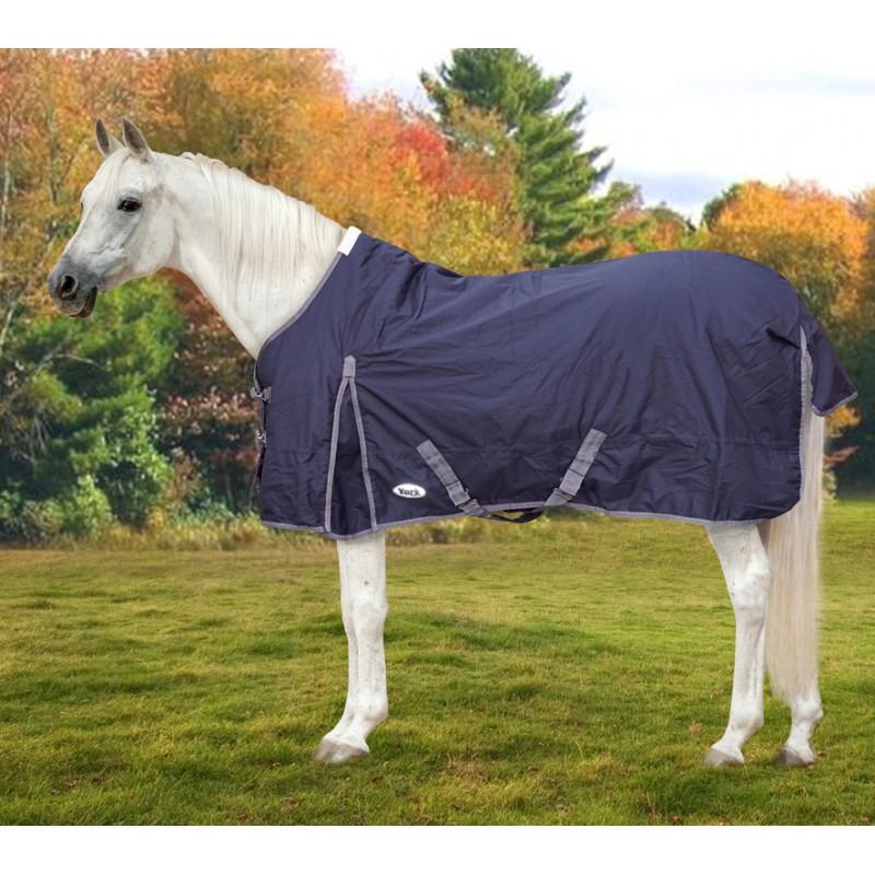 f23e1deec7efe Derka dla konia zimowa przeciwdeszczowa wypełnienie 200 g York Calista  Winter cena