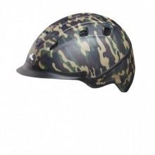 Kask Ked Basco Camouflage Moro